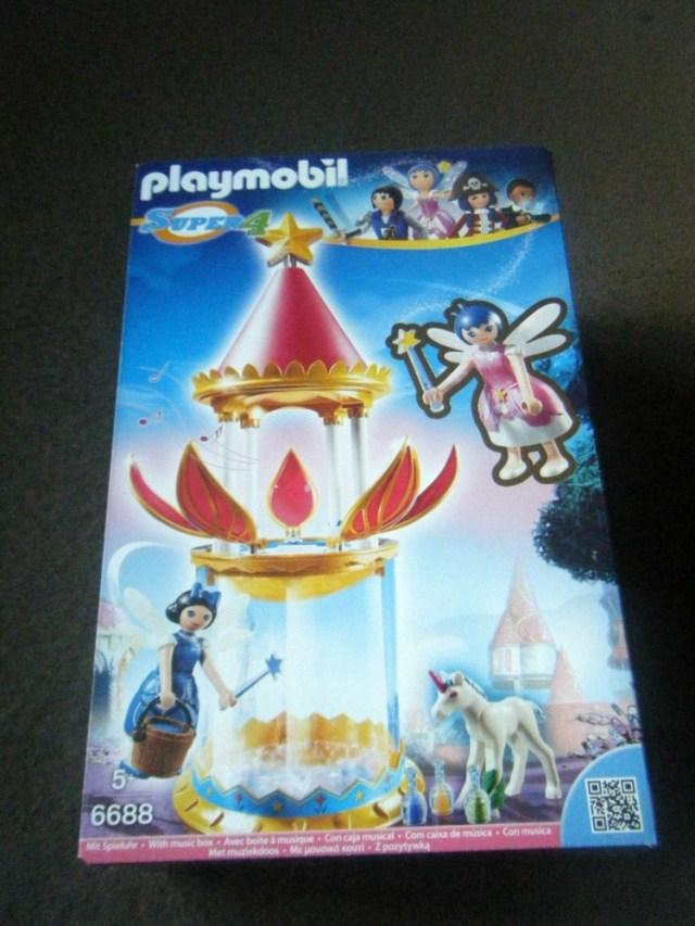 playmobil fairy box 1