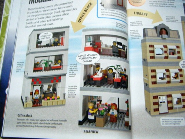 Lego awesome ideas book 3