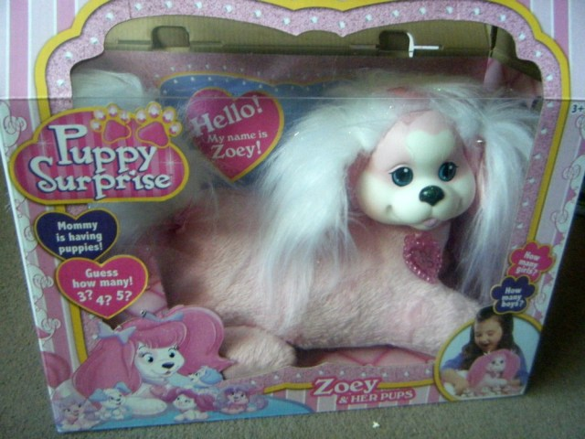 puppy surprise 1