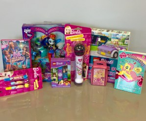 Win a Fantastic Toy Bundle from Tiny Pop + Pop