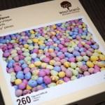 Mini Chocolate Easter Egg Jigsaw