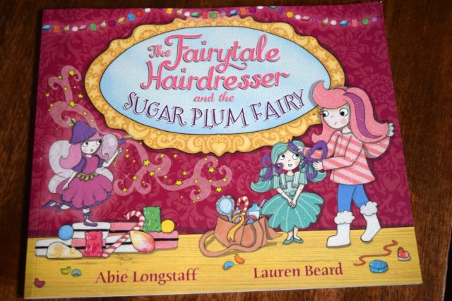 fairytale hairdresser book 1