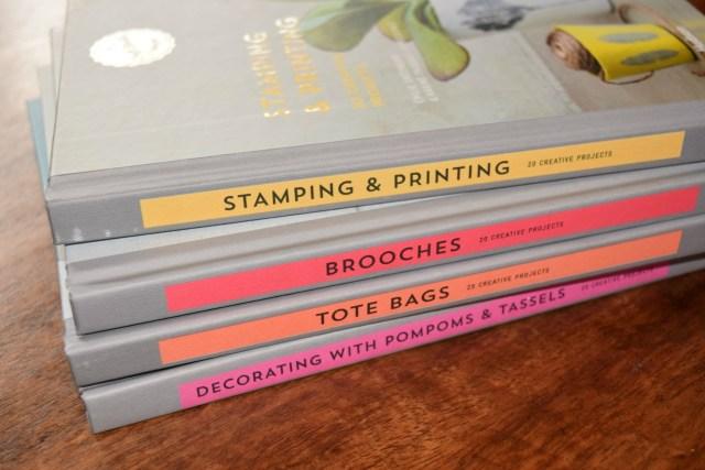 craft books 2