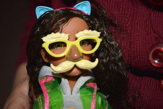 project mc doll 8