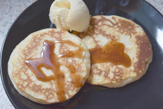 birdseye pancakes