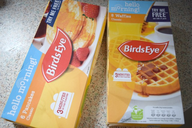 birdseye products