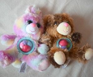 Fluffimals Fluffy Factory Review + Giveaway