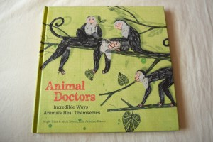 Animal doctors book 1