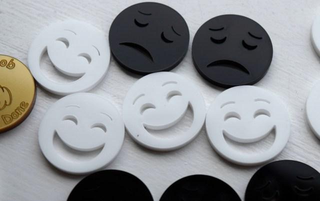 happy token 7