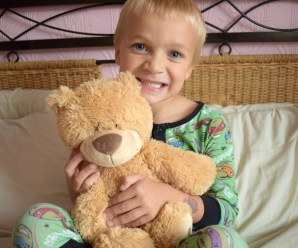 Buddy Ball Toy Review – Max + giveaway