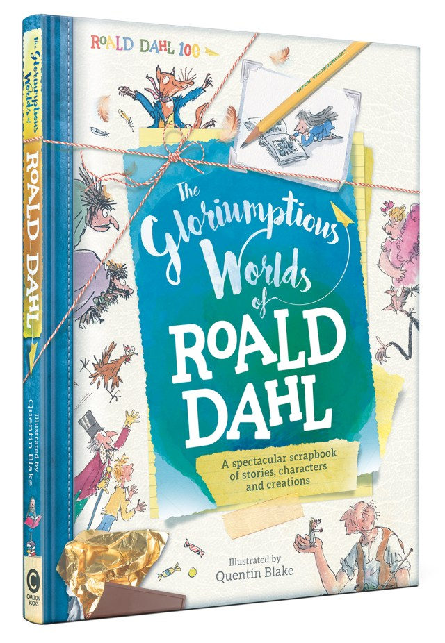 the-gloriumptious-world-of-roald-dahl