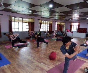 Ever Thought About Taking a Yoga Teacher Training Course?