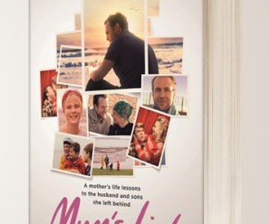 Win a Copy of the Book 'Mum's List'