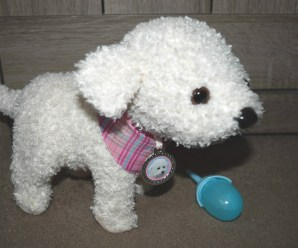 Baby Born Puppy Doodle Review