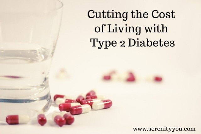 Cutting the Costs of living with Type 2 Diabetes