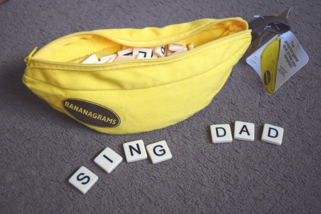 bananagrams game review