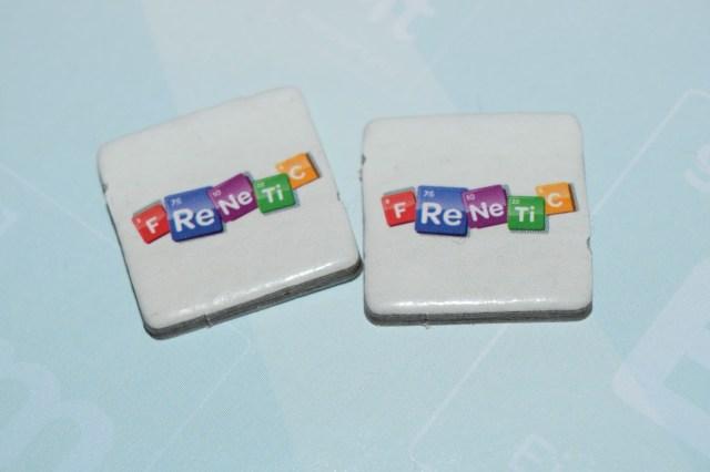frenetic tiles