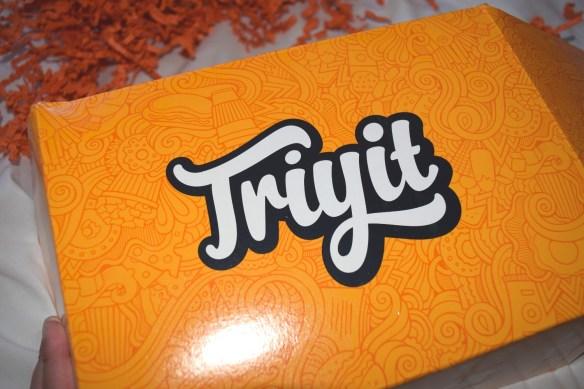 Triyit box