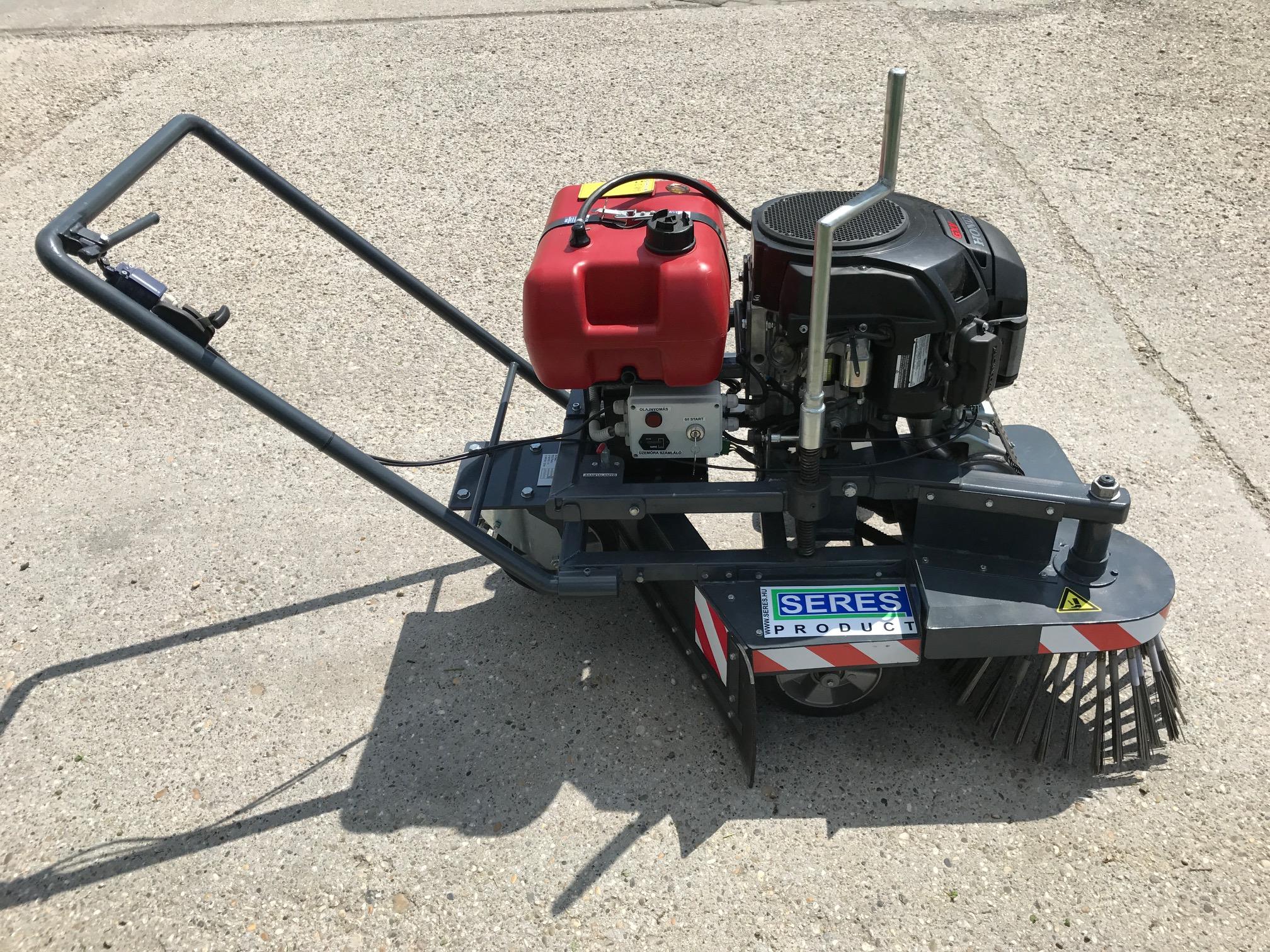 Seprőgép SPS 22LE 12