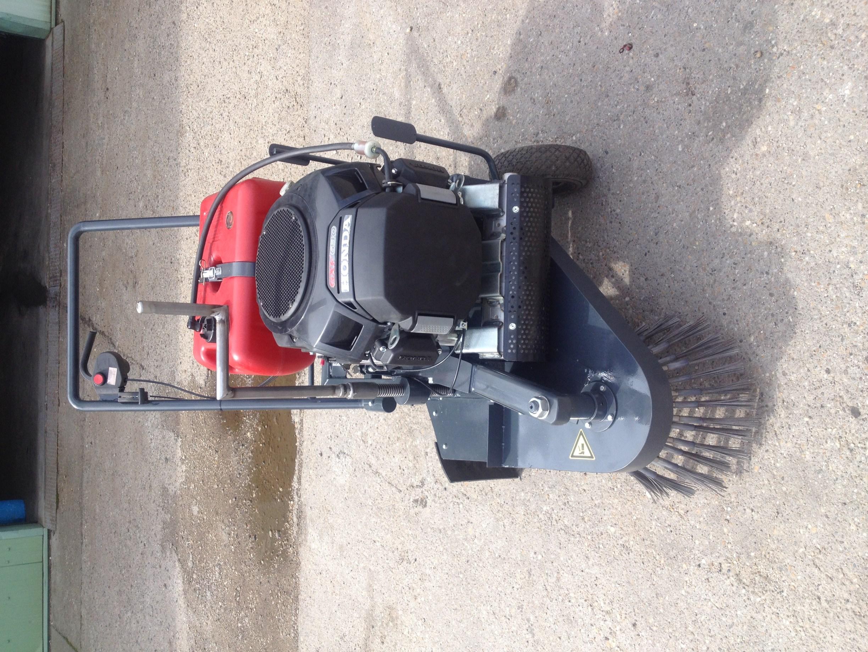 Seprőgép SPS 22LE 7