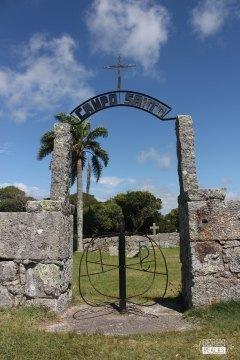 Seres Reales - Fuerte Santa Teresa (1)