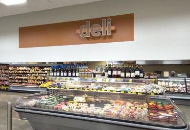 southeastern-products-super-1-foods-deli-signage