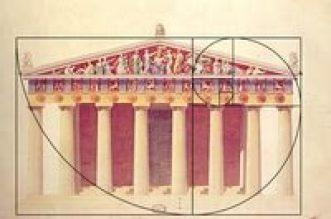 architecture nombre d'or