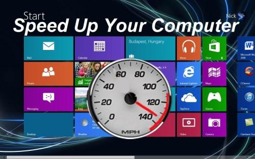 Πώς να κάνετε το laptop σας να «τρέχει» σαν καινούργιο με μερικές απλές κινήσεις!