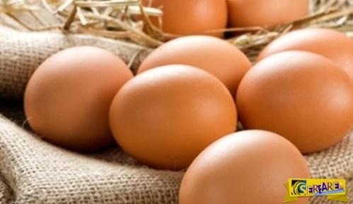 Πώς θα καταλάβετε αν τα αυγά δεν είναι φρέσκα – Το απίστευτο κόλπο με το αλάτι!