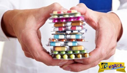 Ποιο φάρμακο σκοτώνει τον καρκίνο. Τι ανακάλυψαν;