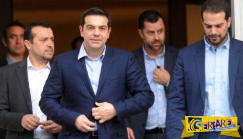 Έκτακτη συνάντηση Τσίπρα – Βαρουφάκη: ποια τα νέα μέτρα, συμφωνία. Ραγδαίες εξελίξεις!
