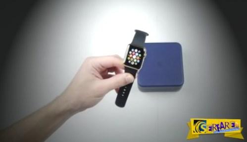 Μισείς την Apple και το ολοκαίνουριο (και πανάκριβο) ρολόι της; Τότε αυτό το βίντεο πρέπει να το δεις!