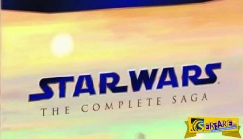 Πως θα ήταν το Star Wars χωρίς τα ειδικά εφέ;