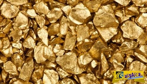 Όλες οι μεγάλες δυνάμεις του πλανήτη «στοκάρουν» χρυσό – Περιμένουν έναν οικονομικό Αρμαγεδώνα;