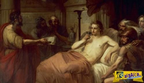 Πως έγινε αυτό; Έτσι διατηρήθηκε το σώμα του Μεγάλου Αλεξάνδρου – Ο μυστηριώδης θάνατος του!