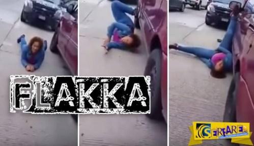 Το ναρκωτικό Flakka μετατρέπει τους ανθρώπους σε… ζόμπι!