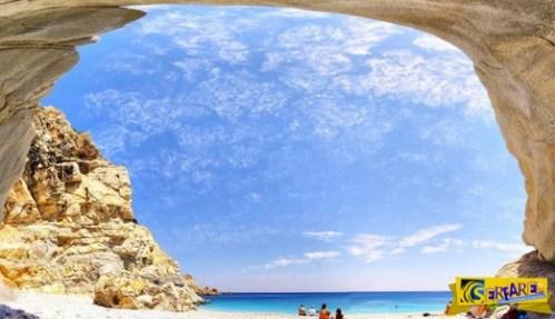 ΑΥΤΟ είναι το ελληνικό νησί που οι άνθρωποι «ξεχνούν» να… πεθάνουν – Και είναι γνωστό παγκοσμίως