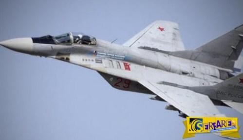 Ρωσικά αεροσκάφη μέσω Ελλάδας στη Συρία: γιατί τρίβει τα χέρια του ο Πούτιν