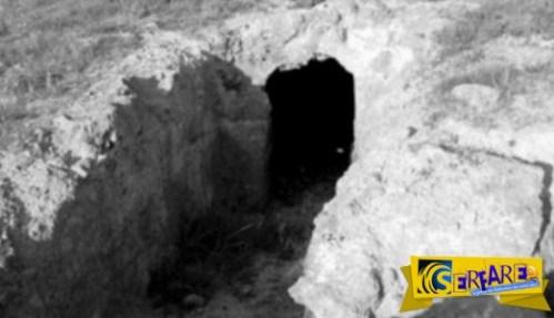 Θα πάθετε ΣΟΚ – Δείτε τα ανεξήγητα αρχαιολογικά ευρήματα …