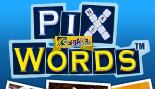 Pixwords ελληνικά λύσεις [pics] [ΜΕΡΟΣ Β]