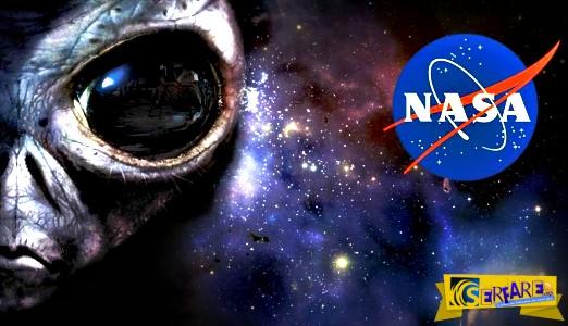 Η NASA συγκάλυψε εμφάνιση εξωγήινων στη Σελήνη; Τι αποκαλύπτει πρώην εργαζόμενη της διαστημικής υπηρεσίας!