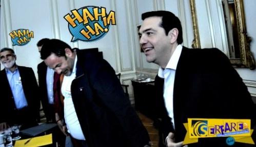 Το ποντιακό ανέκδοτο του Τσίπρα και οι αγρότες που δεν… γέλασαν!