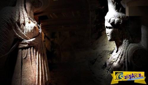 Ιδού τα 10 πιο μυστηριώδη αρχαία μνημεία στον κόσμο!