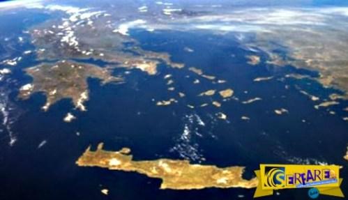 ΣΟΚ ! Δεν θα πιστέψετε πόσος θα είναι ο πληθυσμός της Ελλάδας το 2080!