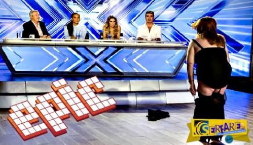 Ο,τι χειρότερο έχει περάσει από το X-Factor