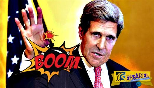Για πρώτη φορά Αμερικανός ΥΠΕΞ μίλησε για «τουρκική εισβολή στην Κύπρο» το 1974 – Αντίποινα των ΗΠΑ στην Τουρκία!