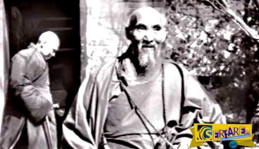 Υπάρχει άνθρωπος που έζησε… 256 χρόνια;