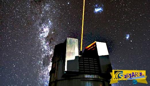 Αστρονόμοι ισχυρίζονται ότι έλαβαν μηνύματα από 234 εξωγήινους πολιτισμούς!