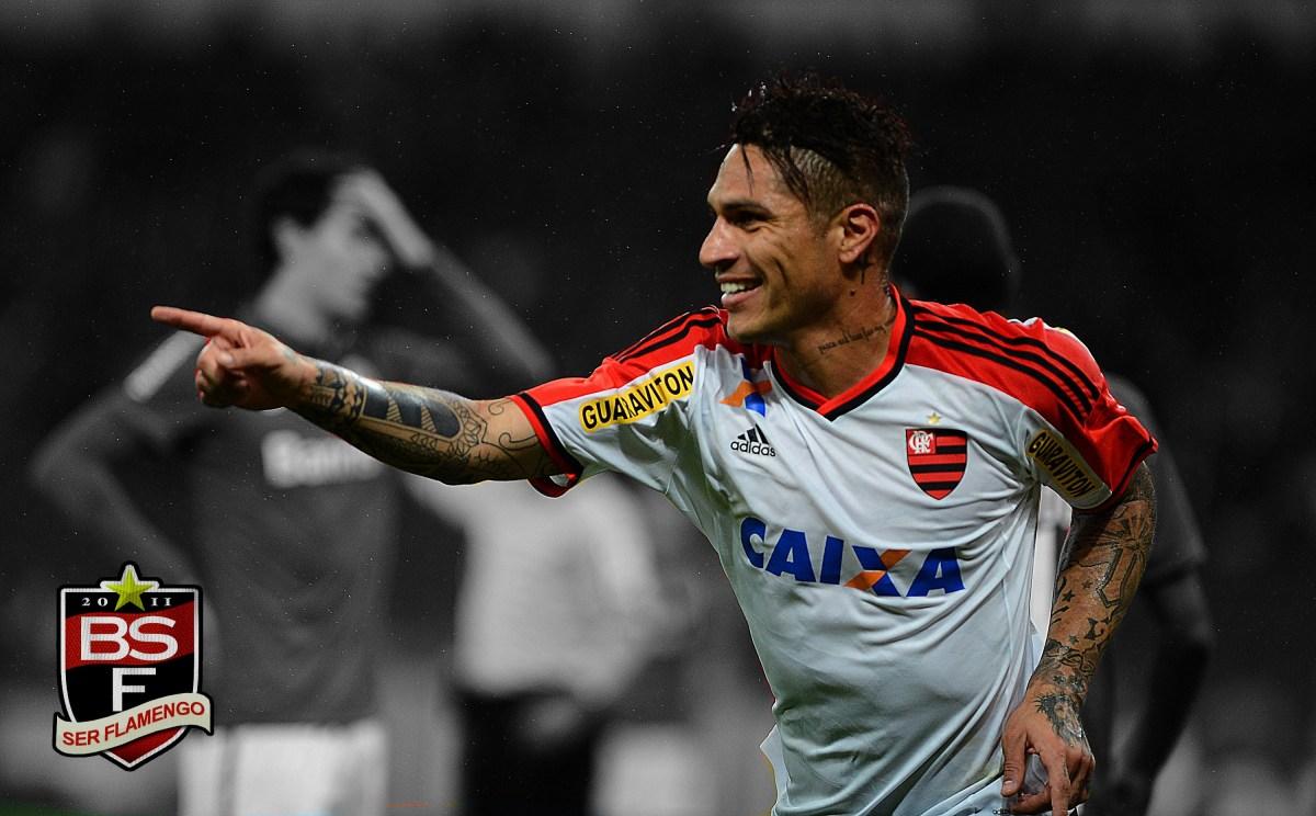 Guerrero fica no Flamengo? Surpresa na Ilha na quarta