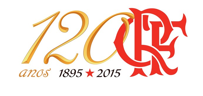 Parabéns, Flamengo! 120 anos de uma história de amor! #Flamengo120Anos